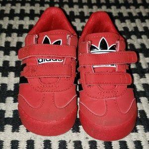 Baby Samba Adidas